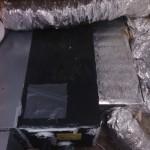 Klimatyzator kanałowy ogrzewanie/chłodzenie